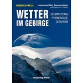 BVR WETTER IM GEBIRGE  - Lehrbuch