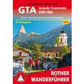 BvR GTA - Grande Traversata delle Alpi  -