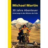 30 JAHRE ABENTEUER  -