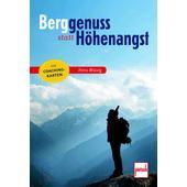 BERGGENUSS STATT HÖHENANGST  -