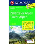 KOKA-37 Zillertaler Alpen
