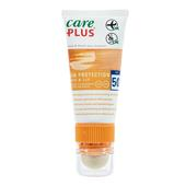 Care Plus SUN PROTECTION FACE &  LIP  - Sonnenschutz