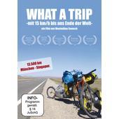 WHAT A TRIP DVD  -