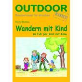 WANDERN MIT KIND  - Kinderbuch