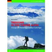 TREKKING TURINER ALPEN  -