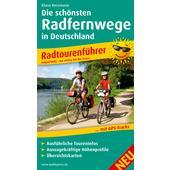 Die 20 schönsten Radfernwege Deutschland  -