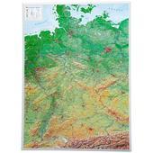 Deutschland 1 : 1 200 000