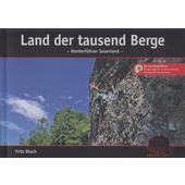 LAND DER TAUSEND BERGE  - Kletterführer
