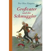 GROßVATER UND DIE SCHMUGGLER Kinder - Kinderbuch