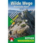 BVR WILDE WEGE BAYERISCHE ALPEN  -