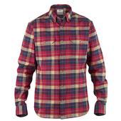 Fjällräven Singi Heavy Flannel Shirt Männer - Outdoor Hemd