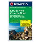 KOKA-2250 Korsika Nord