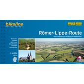 Bikeline Römer-Lippe-Route