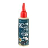 Green Oil White Super Dry (Kettenwachs)  -