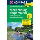 Wasseratlas Mecklenburg - Vorpommern  -