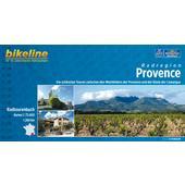 Bikeline Radatlas Provence  -