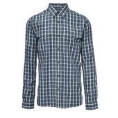 Fjällräven ABISKO COOL SHIRT LS M Männer - Outdoor Hemd