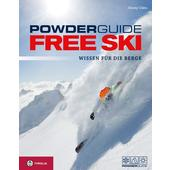 Powderguide Free Ski  -