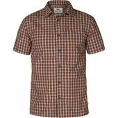 Fjällräven Svante S/S Shirt Männer - Outdoor Hemd