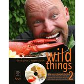 WILD THINGS - DIE OUTDOORKÜCHE 2  -