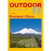 RUSSLAND: ELBRUS  -