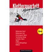 Kletterquartett
