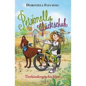 PETRONELLA TIERKINDERGESCHICHTEN  - Kinderbuch