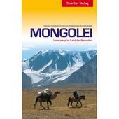 Trescher Mongolei