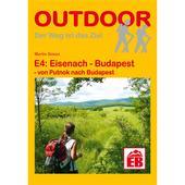 E4: EISENACH-BUDAPEST  -