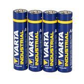 Varta Industrial Micro/AAA  - Batterien