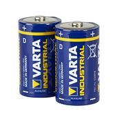 Varta INDUSTRIAL MONO/D  - Batterien