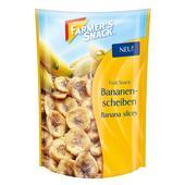 Farmer's Snack Bananenscheiben  - Trockenfrüchte