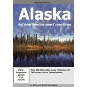 ALASKA: AUF DEM NOWITNA ZUM YUKON RIVER  - DVD