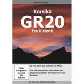 Korsika: GR20 - Fra li Monti DVD