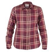 Övik Flannel Shirt LS