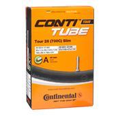 Continental FAHRRADSCHLAUCH TOUR 28 ZOLL 28-37 (AV) - - Fahrradschlauch