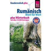 RKH KAUDERWELSCH PLUS RUMÄNISCH  - Sprachführer