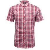 Sherpa TERAI S/S SHIRT Männer - Outdoor Hemd