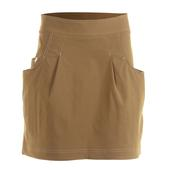 Action Twill Skirt
