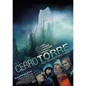 CERRO TORRE DVD  -