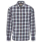 Fjällräven SINGI FLANNEL SHIRT LS M Männer - Outdoor Hemd