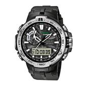 Casio Pro Trek PRW-6000-1ER Monte Nuvolau  - Outdoor Uhr
