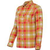 Hörnli Hut Long Shirt