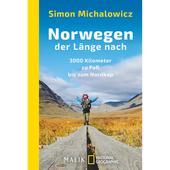 NORWEGEN DER LÄNGE NACH  - Reisebericht