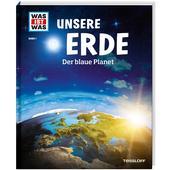WAS IST WAS Unsere Erde  -
