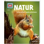 WAS IST WAS Natur  -