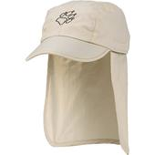Jack Wolfskin SUPPLEX SUN CAP Kinder - Mütze