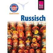 RKH KAUDERWELSCH RUSSISCH  - Sprachführer