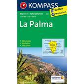 KOKA 232 La Palma  -