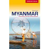 Trescher Myanmar